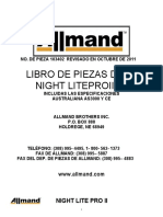 Manual Torre de Iluminacion Allman Night Lite Pro II.pdf