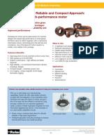 parker_Frameless Motors
