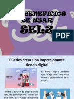 LOS BENEFICIOS DE USAR SELZ