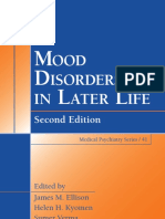 James M. Ellison, Helen H. Kyomen, Sumer Verma - Mood Disorders in Later Life, 2nd (2008).pdf