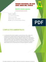 conflictos ambientales-