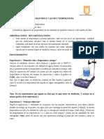 _    Guía 7  Laboratorio Calor y Temperatura