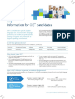 OET-candidate-fact-sheet