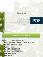 aphalia 2