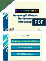 1. DWDM introduction