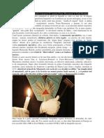 Scurta istorie a Francmasneriei romane