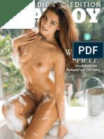 Playboy Germany - Special Digital Edition - Wet Dreams - 2018