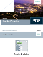 Day 1 - 13.15 - 13.45 Reydisp - Overview