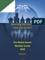 AC2018 - Global Church Member