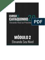 Cavaquinho 2.0 Módulo 2.pdf