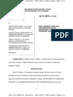 Fielder Complaint PDF