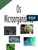 Ruben Lista Facal Traballo Microorganismos
