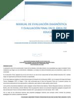 MANUAL DE EVALUACION 19-20