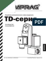 TD Manual Comprag v1.0