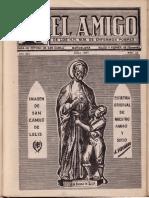 El Amigo de los H.H.M.M. de enfermos pobres.1957;nº26