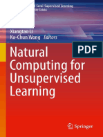 (Unsupervised and Semi-Supervised Learning) Xiangtao Li, Ka-Chun Wong - Natural Computing for Unsupervised Learning-Springer International Publishing (2019)