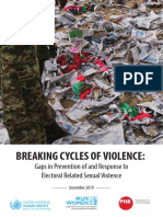 OHCHR PHR UN Women Kenya Gap Analysis Dec 2019