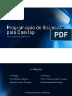 Programaçao de sistemas para Desktop.pdf