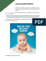ProColic Detailing Guideline (DC)