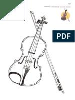 Immagini per giovanissimi violinisti (trascinato)