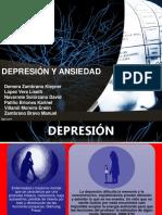 Depresión y Ansiedad (1)