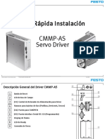 Guia Rapida CMMP-AS V1.0