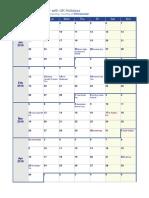 2018-Weekly-Holiday-Calendar
