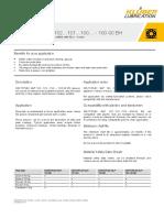 Centoplex GLP 102_101_100_100_00 BH