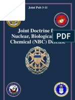 Nbc Defense
