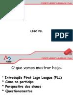 1.lego fll
