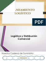 planemiento logistico