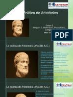 LA POLITICA DE ARISTOTELES PPT.pptx