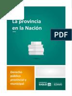M1-3 La provincia en la Nación_Parte I