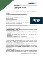 PF-amoxicilina+clavulanato de potássio