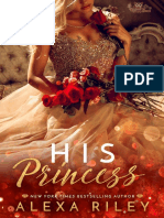 Alexa Riley - The Princess 01 - His Princess