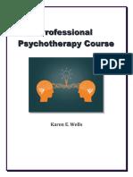 Kew Pyscho Therapy