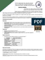 6 MARCHA NORMAL COMPONENTES, FASES, DETERMINANTES. TIPOS DE MARCHA ANORMAL