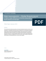 Risk Assesment_Global Requierement