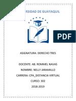 CASO DE MEDIACION
