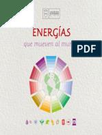 Energias Que Mueven Al Mundo