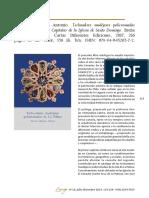 Marrero Alberto, Antonio. Techumbres mudéjares policromadas de La Palma.pdf