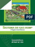 Sistema de Gas Pavco