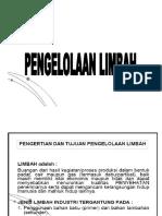 teknik peny.lingk ( for PRESENTASE)