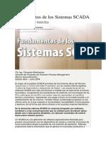 Fundamentos de los Sistemas SCADA.docx