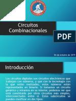 Clase ED 04-10-19 Combinacional