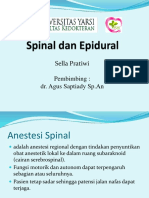 Anestesi Spinal dan Epidural.pptx