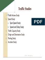 2-Traffic Studies_1