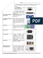 Ports and Cables.docx