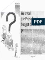 Manila Bulletin, Jan. 6, 2020, We await the President's budget decisions.pdf