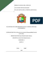 PLAN DE PRACTICAS DE CPD - KARLA ZEBALLOS